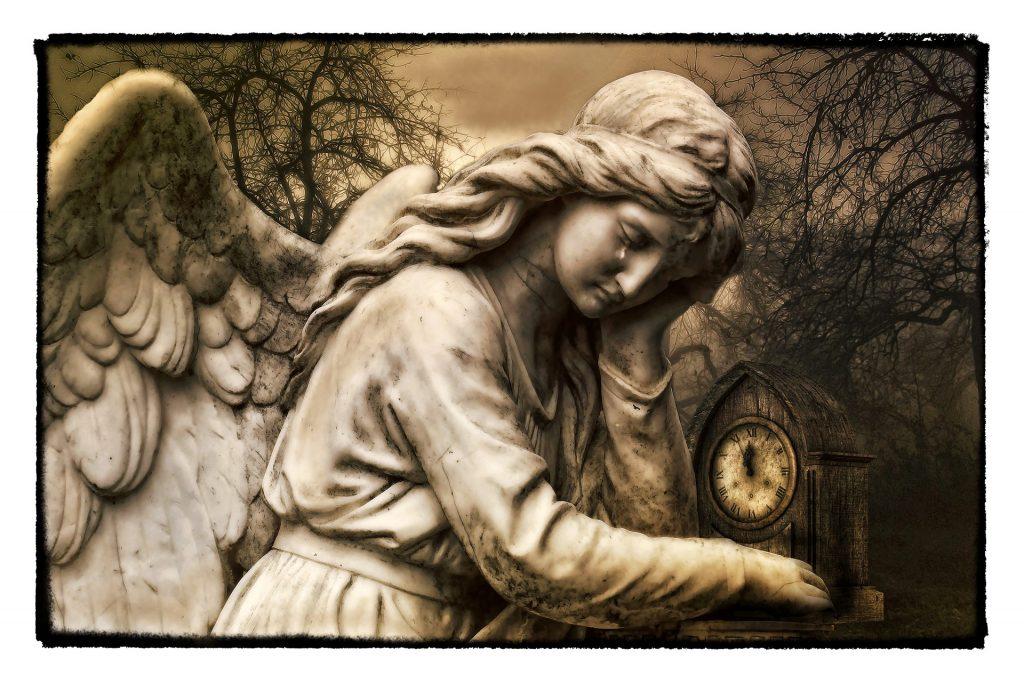 Vers des Tages - 1. Thessalonicher 5:18 - Michaya Angel